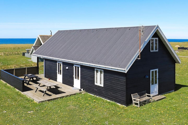 4 star holiday home in Hjørring