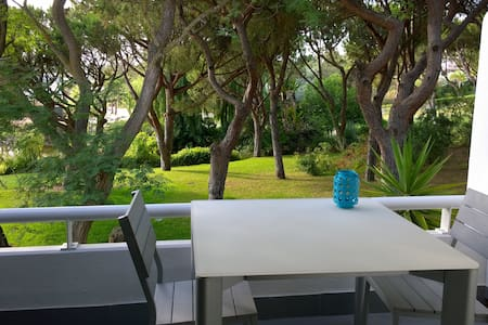 Blue&Greens De Luxe Apartment - Quinta do Lago