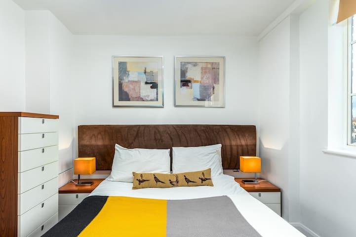 Studio Apartment Roland House - RH