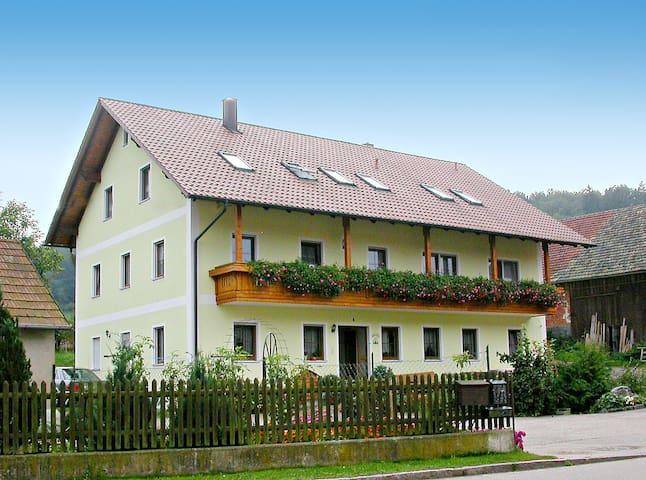 Doppelzimmer Stall, Angeln am Regen, Angelhof Posl