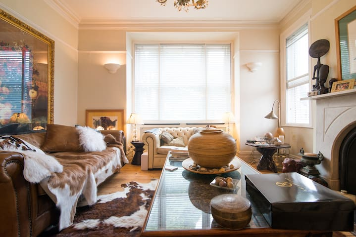Fab Home in in greater Manchester. - Stockport - บ้าน