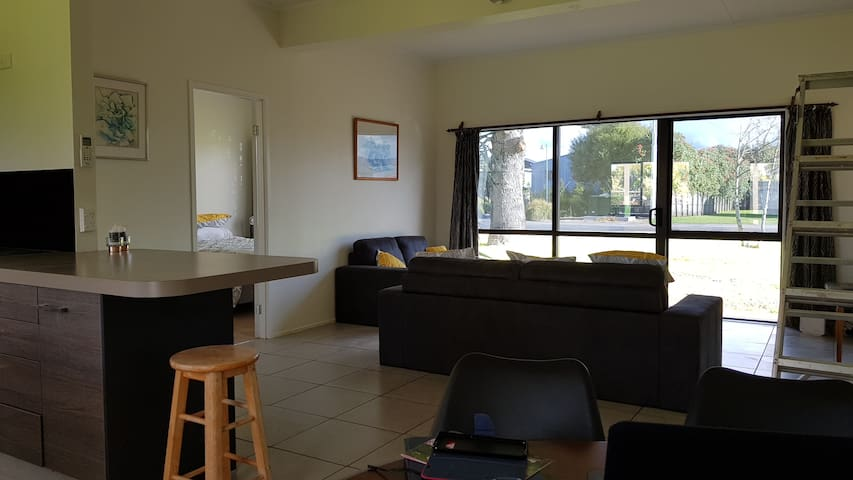 Whitianga - central to everything