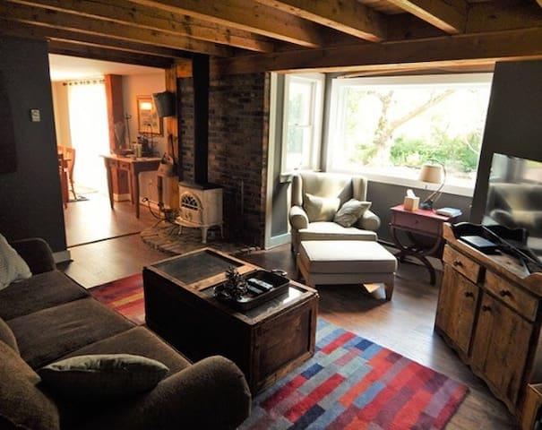 Battenkill River Condo Home, South unit