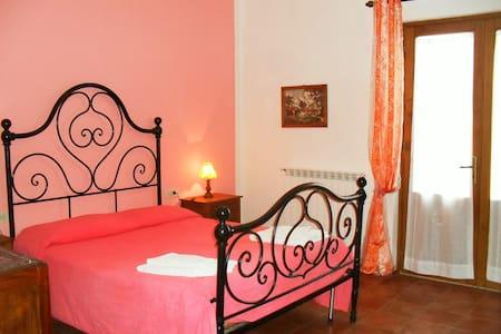 Casa Terme di Saturnia - Poggio Murella - Servicelägenhet