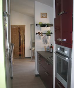 Lovely flat in Sommières - Sommières - Apartment - 2