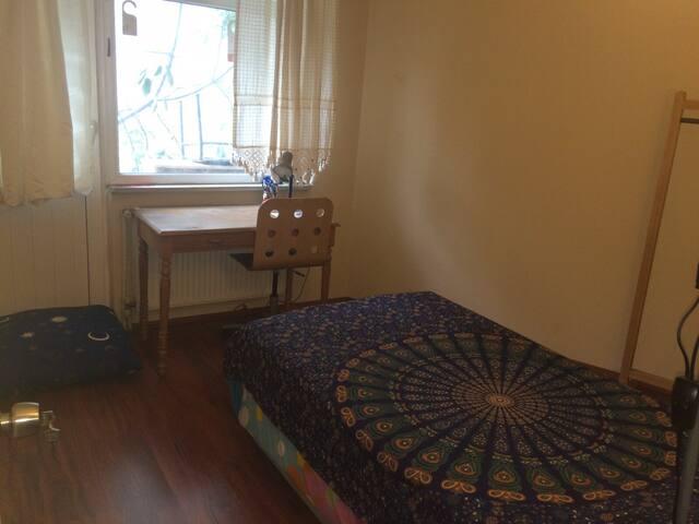 Room for Rent in Besiktas - Beşiktaş - Apartament