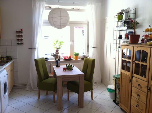 Gemütliches Zimmer im schönen Hameln - Hameln - Daire