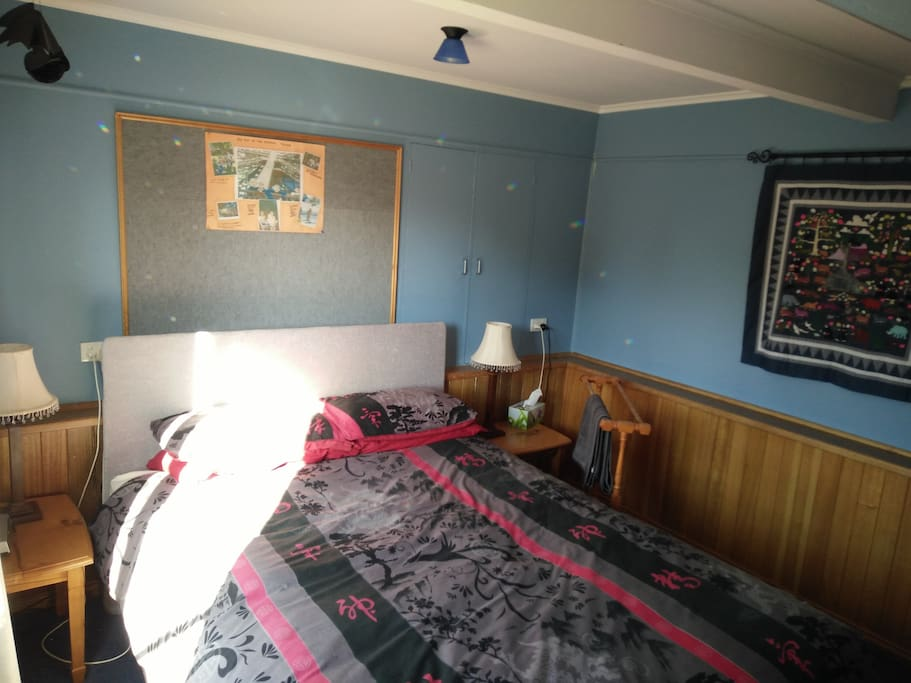 Your cosy room!