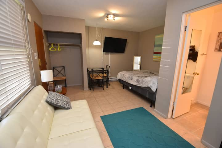 Studio apartment close to Notre Dame! 1309.1
