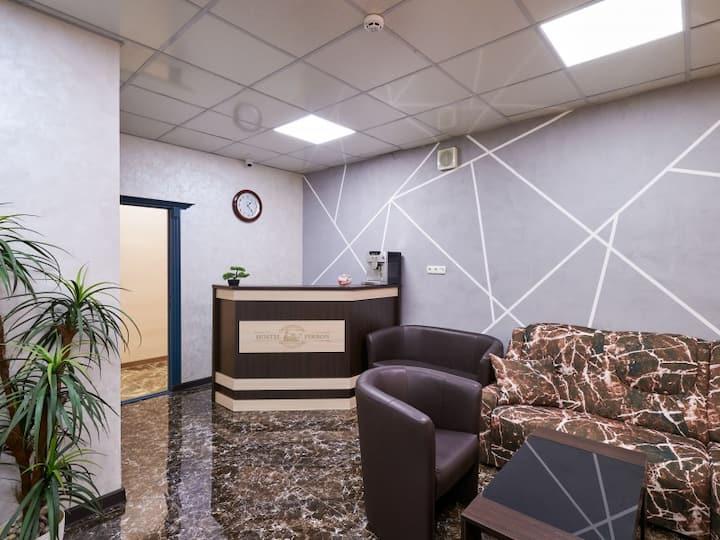 Standard Suite. Hostel Perron