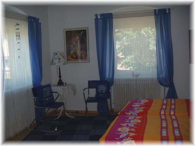 Zimmer inkl. Frühstück - Mitten im Ortskern - Seelbach - Rumah