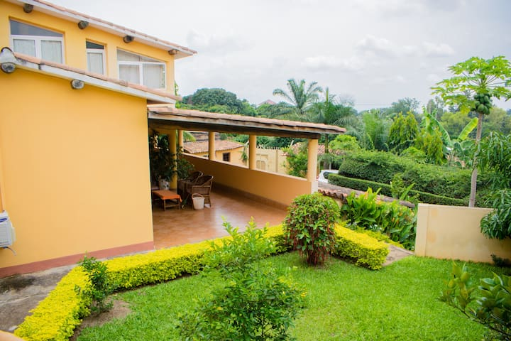 Aparthotel Jardin Tropical - for short & long stay