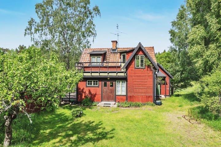 Njut av Stockholms skärgård i sommar