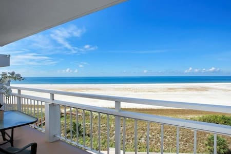 MARCO ISLAND DIRECT OCEAN FRONT!  AMAZING VIEW! - Marco Island