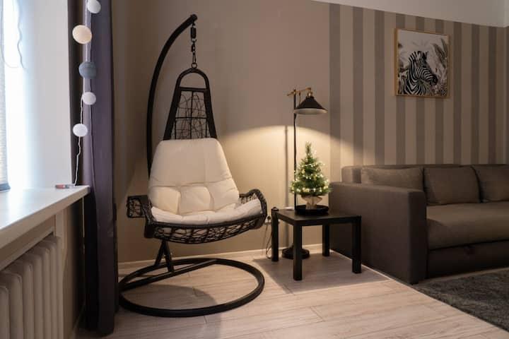 ALFA apartment