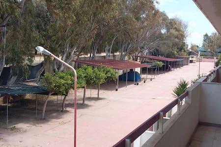 APPARTAMENTO RESIDENCE ALL'INTERNO DEL CAMPEGGIO - Punta Braccetto