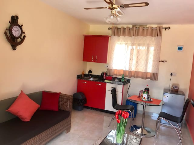 Magnificent Budget house in Mengo, Kampala