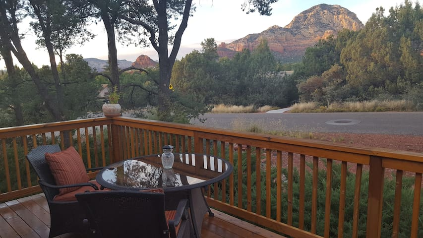 Turtle Suite - Sedona - House