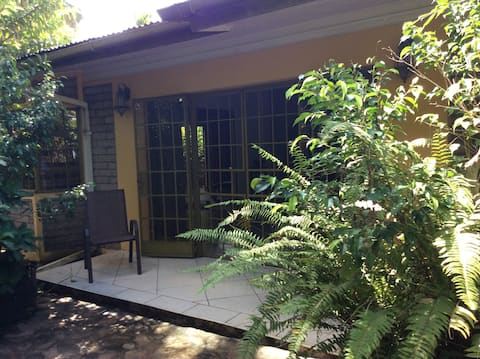 Holidays/Business-peaceful /secured surroundings
