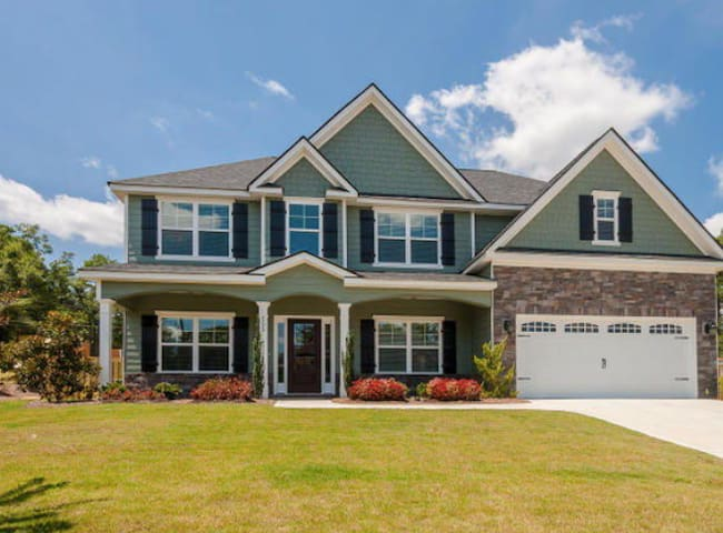 NEW MASTERS 2018 RENTAL 5 Miles from Augusta Natl!