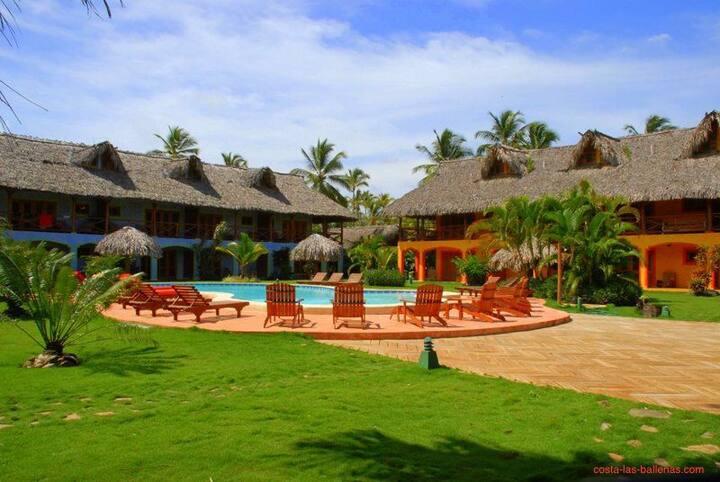 Playa Bonita Eco Friendly Apartment
