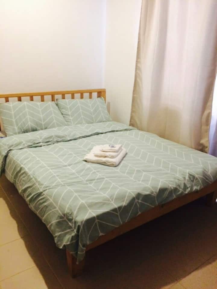Studio Unit in Pateros,Metro Manila (Unit6 Maxima)