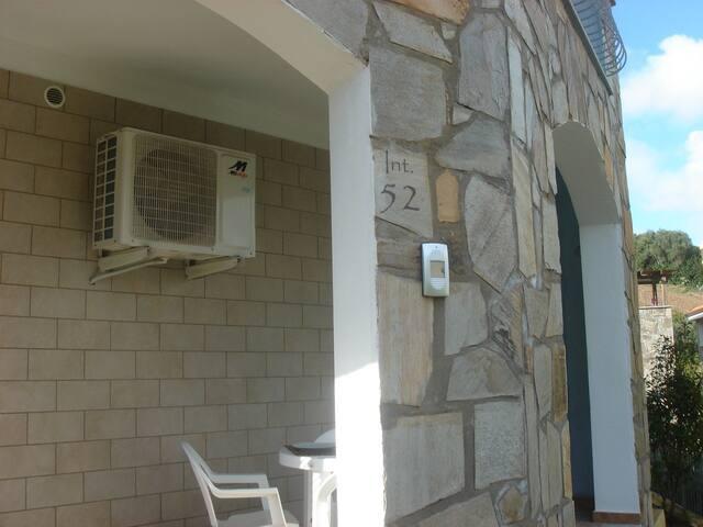 App. con Giardino in Residence (52) - Santa Maria Coghinas - Apartamento