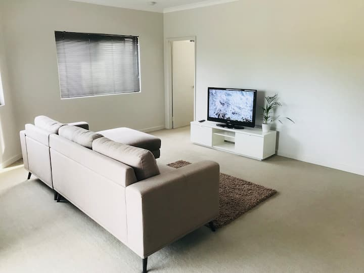 Two storey townhouse apartment in Joondalup 3x2