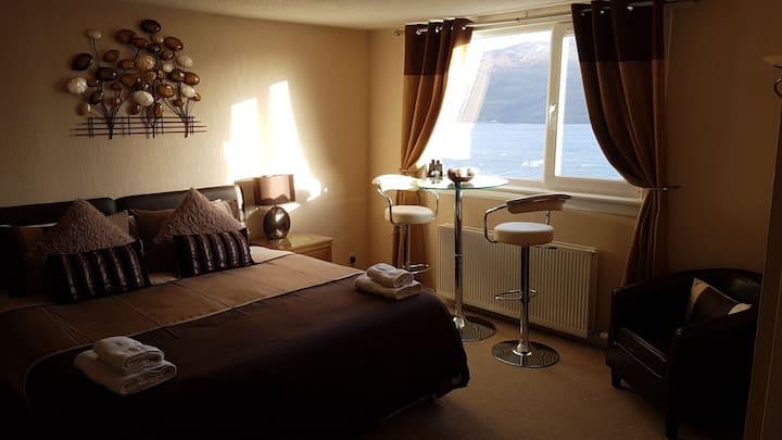 Ardlair , superking, en-suite, room only
