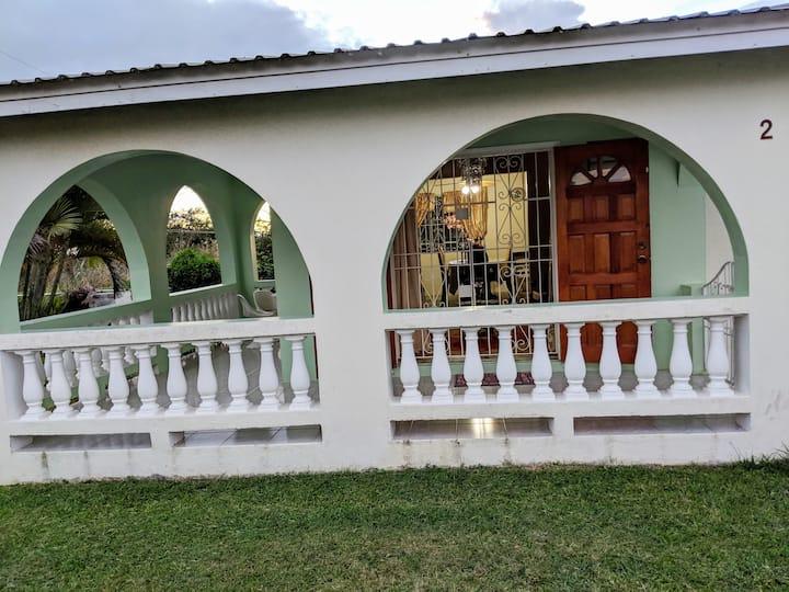 Casa de Pam
