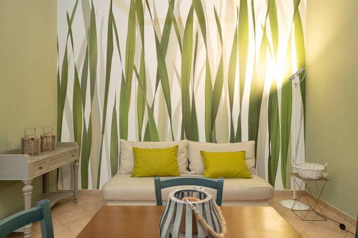 Villa Barbara, appartamento bilocale superior