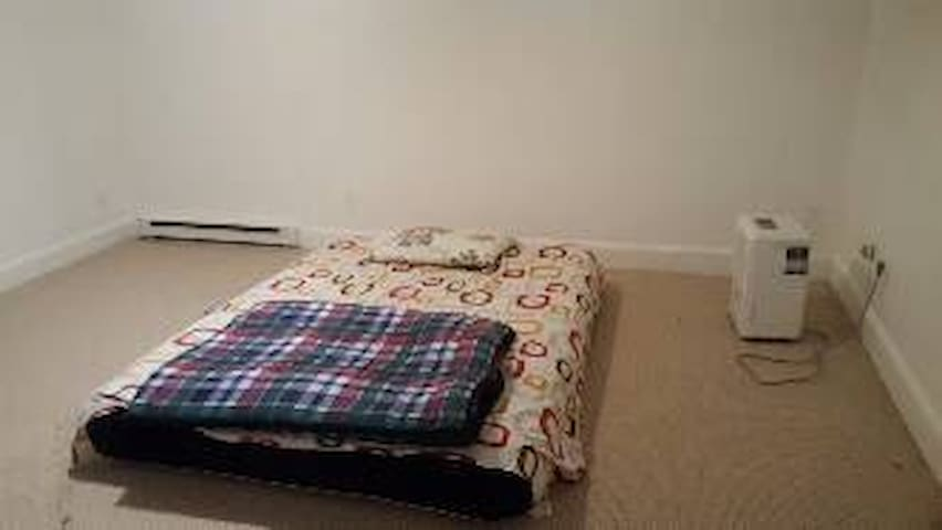 Bed avail in wonderful condo near I-495 & Route2 - Boxborough - Apartment