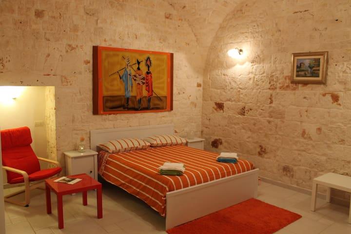 B&B LA PIETRA - Castellana Grotte - Bed & Breakfast