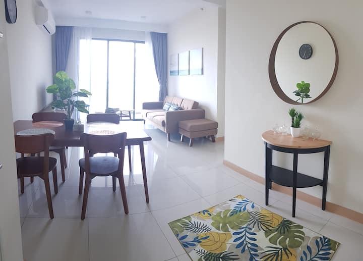 Seriana Suite 2 bedroom Apartment
