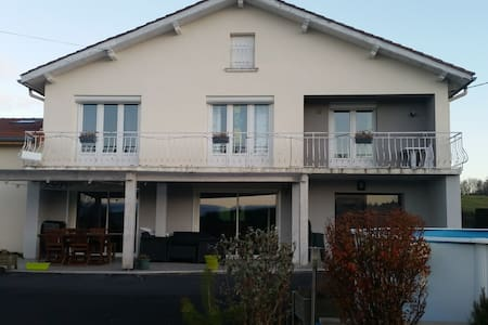 Grande maison individuelle - Monistrol-sur-Loire