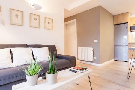 Apartament Centre Històric - Girona - Apartamento