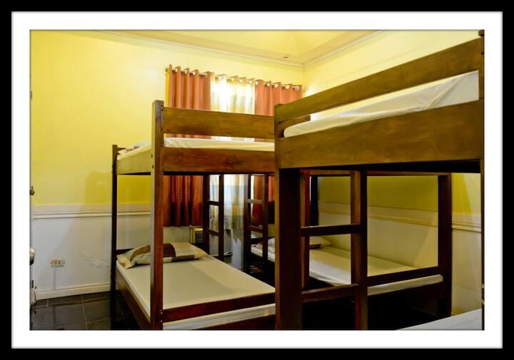 La Casa Franco BnB - Jen's Room