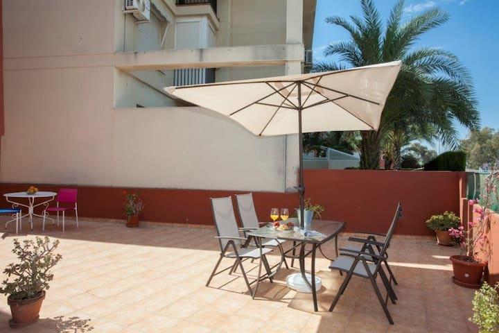 Puzol Beach II - Puçol - บ้าน