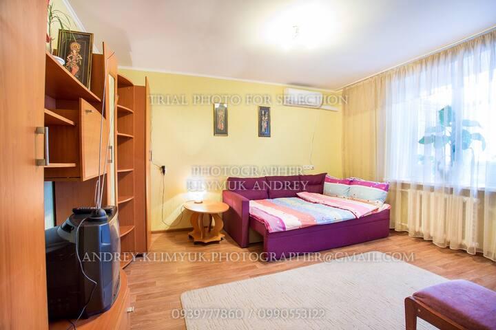 1 Bedroom Apartment on Sadovaya