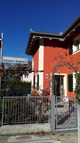 Appartamento Arcobaleno - Caldonazzo - Huoneisto