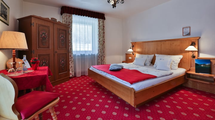 Standard double room without mountain view