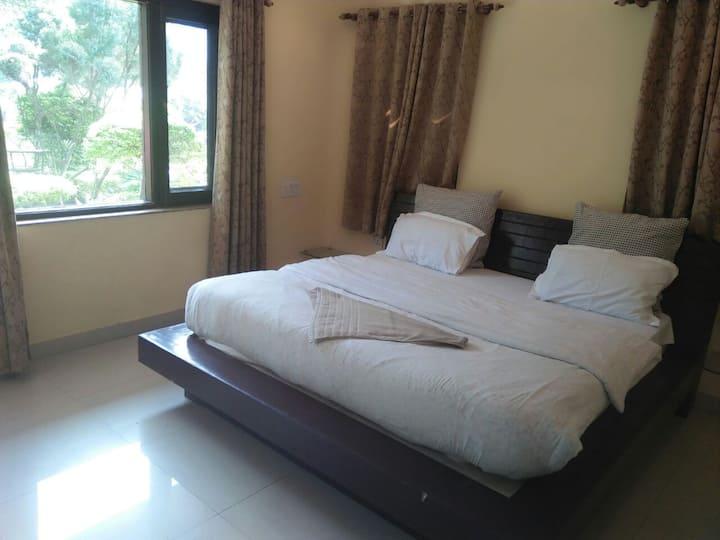 Private room near Maldevta farms