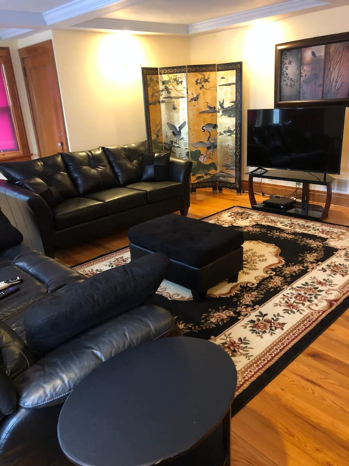 Whole Apartment — Buffalo & Niagara Falls Area