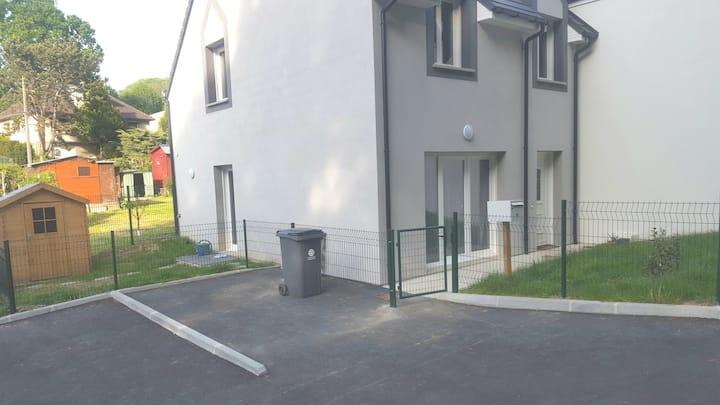 Maison Rue des Deux Bois - Mont Saint Aignan