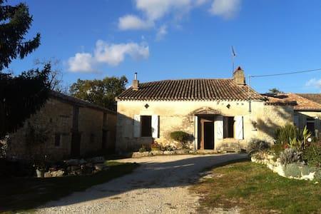 Maison de campagne - Gramont - Rumah