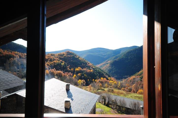 Casa Rural a 8km d'Andorra