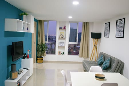 Superb apartment! Unbeatable location!