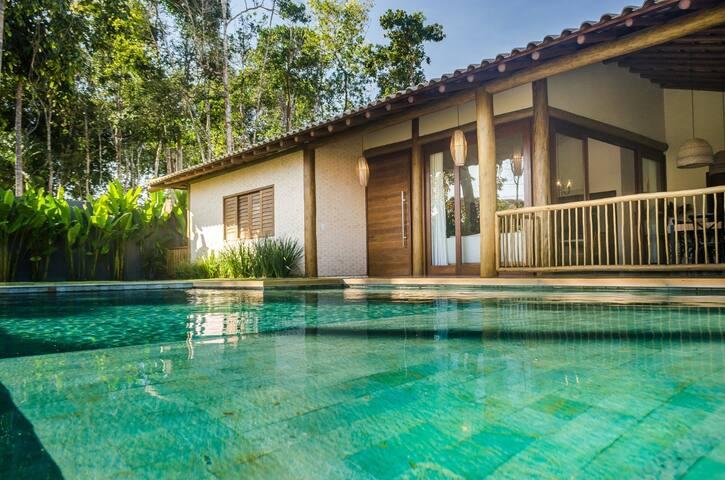 Casa Rio Verde Trancoso