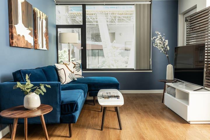 Domicile Suites at Harbor Steps - Studio 2