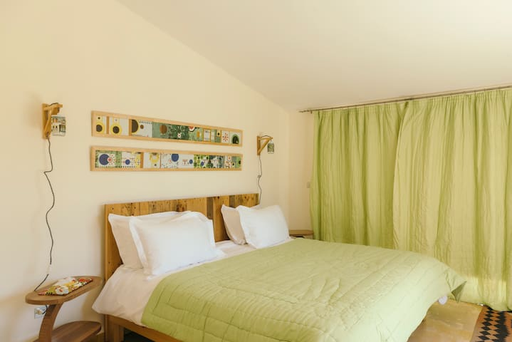 Beit El Qamar - Deir El Qamar - Room 3